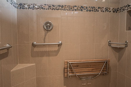 Accessibility Remodels Dallas OR