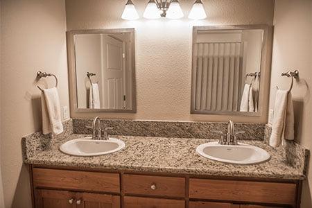 Bathroom Materials Dallas OR