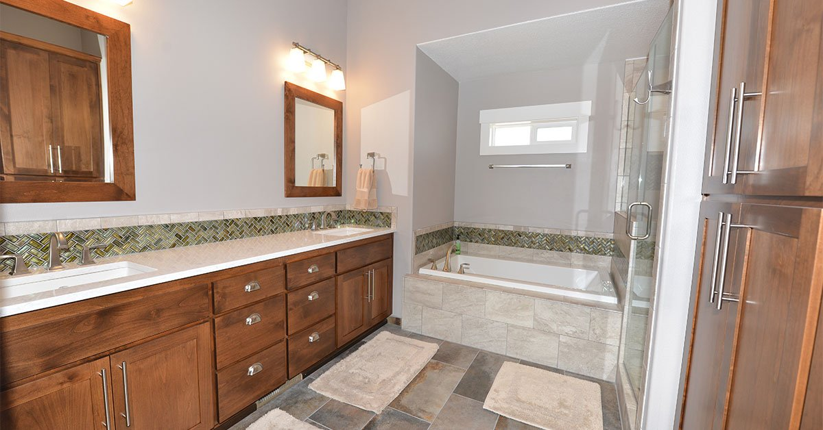 Bathroom Remodel Dallas OR