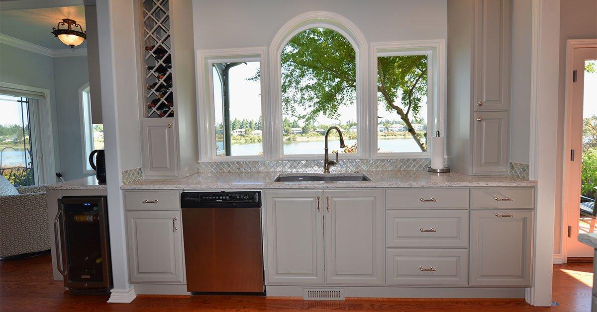 Custom Home Builders Dallas OR