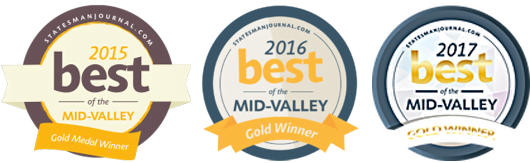 Best of the Mid Valley Awards