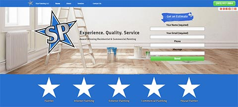 star painting site