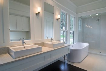 Bathroom Remodeling in Salem
