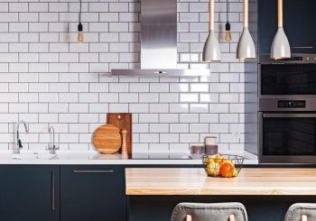 Kitchen Contractor Salem
