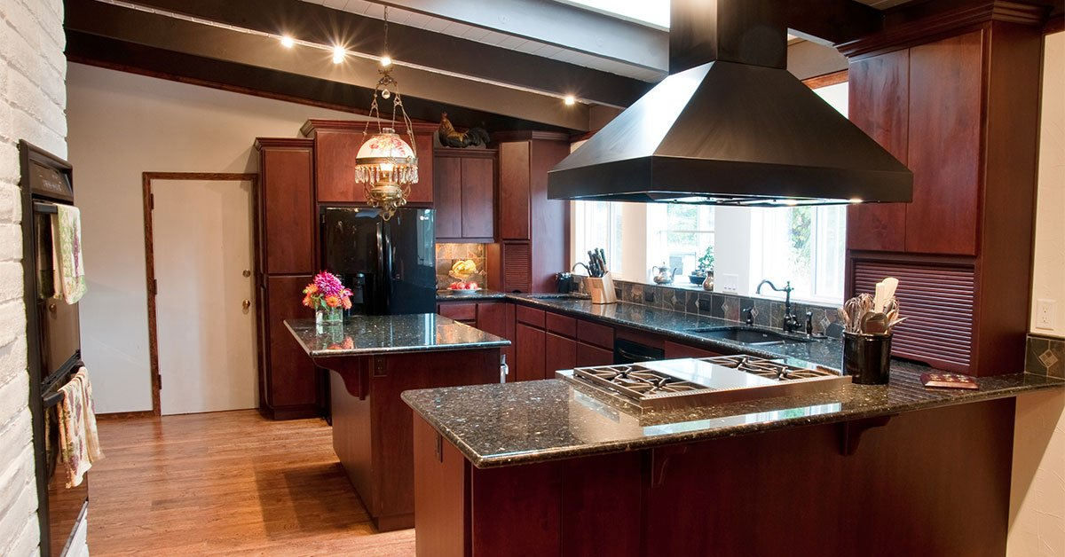 Kitchen Remodel Salem OR