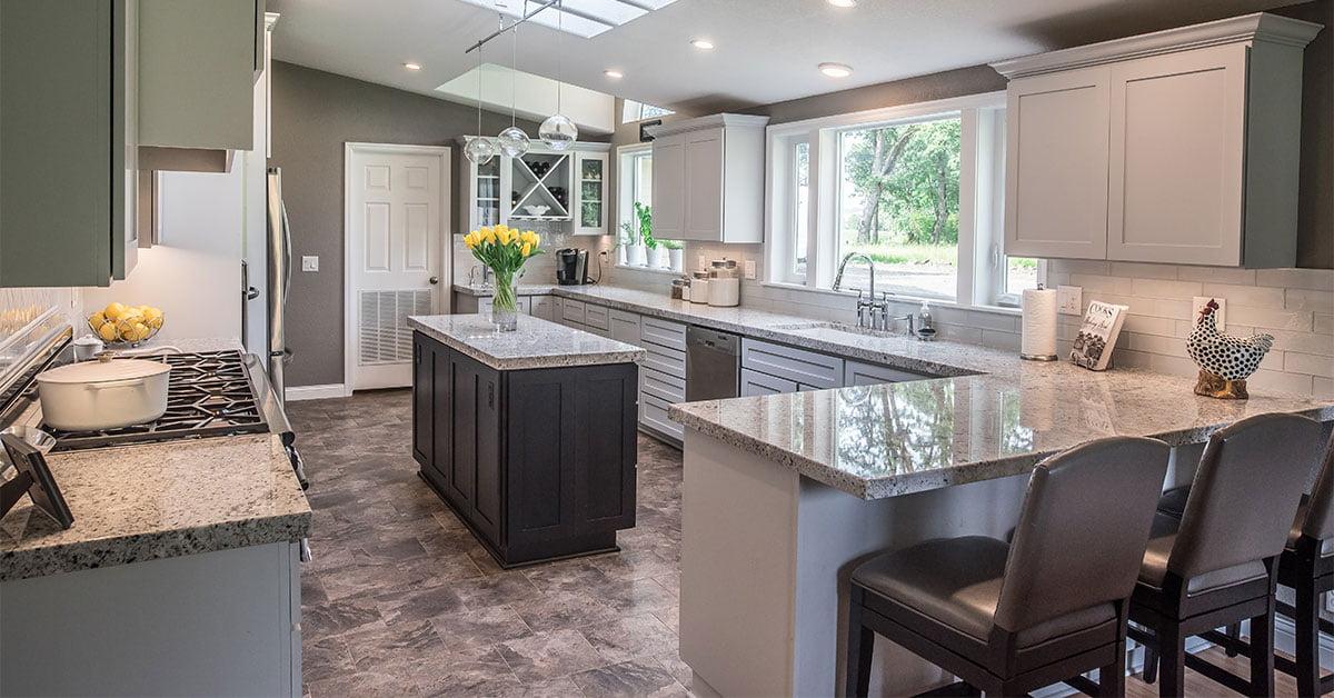 Kitchen Remodel Salem OR