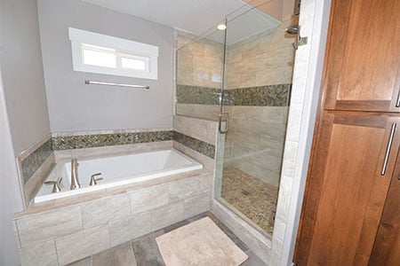 Bathroom Remodel Stayton