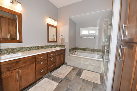 Bathroom Remodeling Contractors Silverton