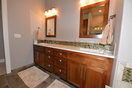 Bathroom Renovation Stayton
