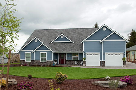 Custom Home Builders Salem OR