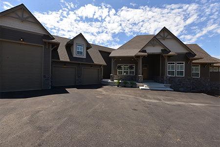Custom Home Builders Silverton