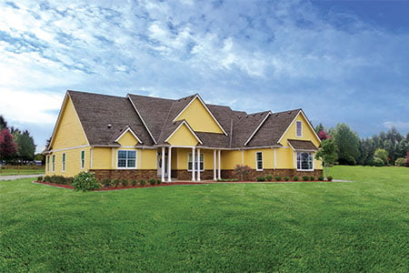 Custom Home Builders Stayton