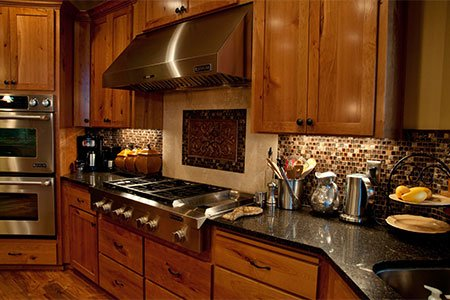 Kitchen Redesign Stayton