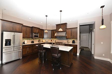 Kitchen Remodel Dallas OR