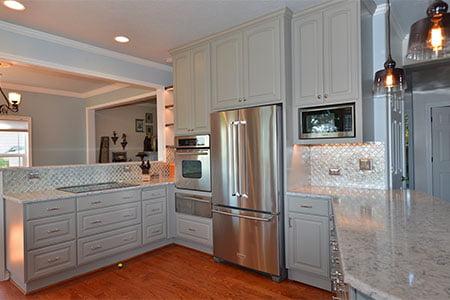 Kitchen Remodel Silverton