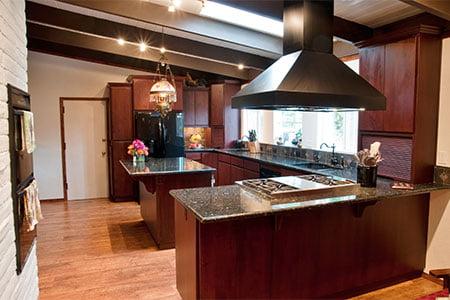 Kitchen Renovation Dallas OR