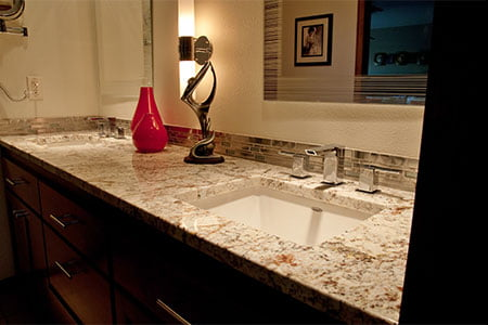 Master Bathroom Remodel Dallas OR