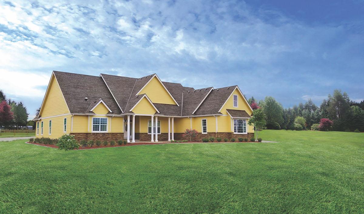custom home builders salem or